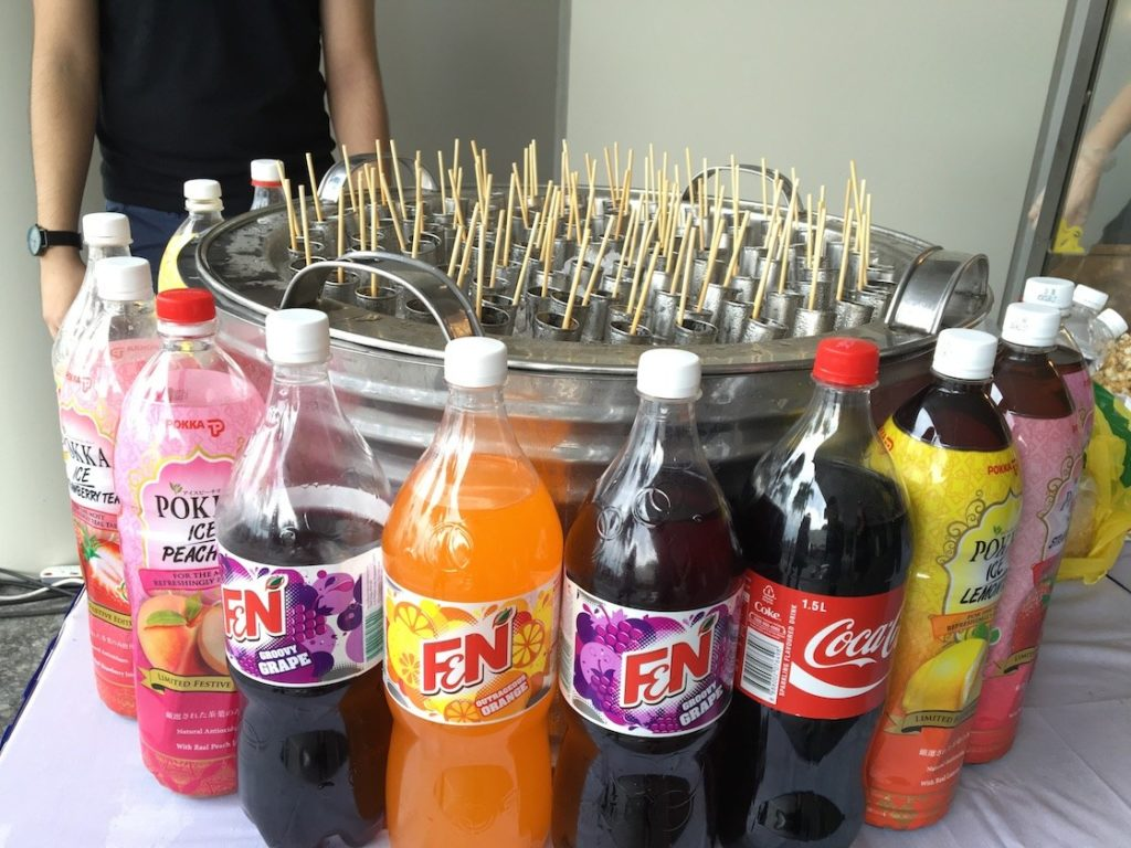 Ice Popsicle Rental Singapore