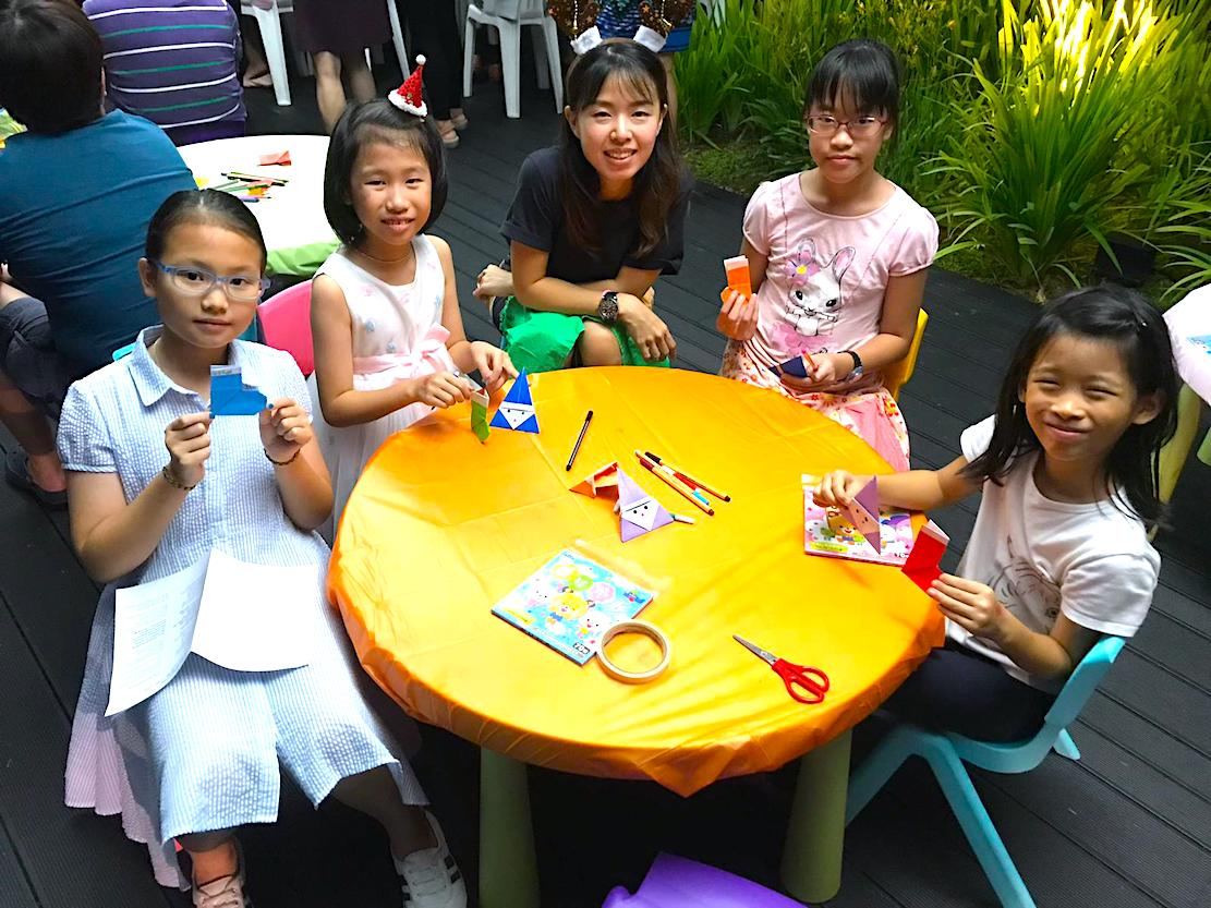 Art And Craft Workshop For Kids Party Party People
