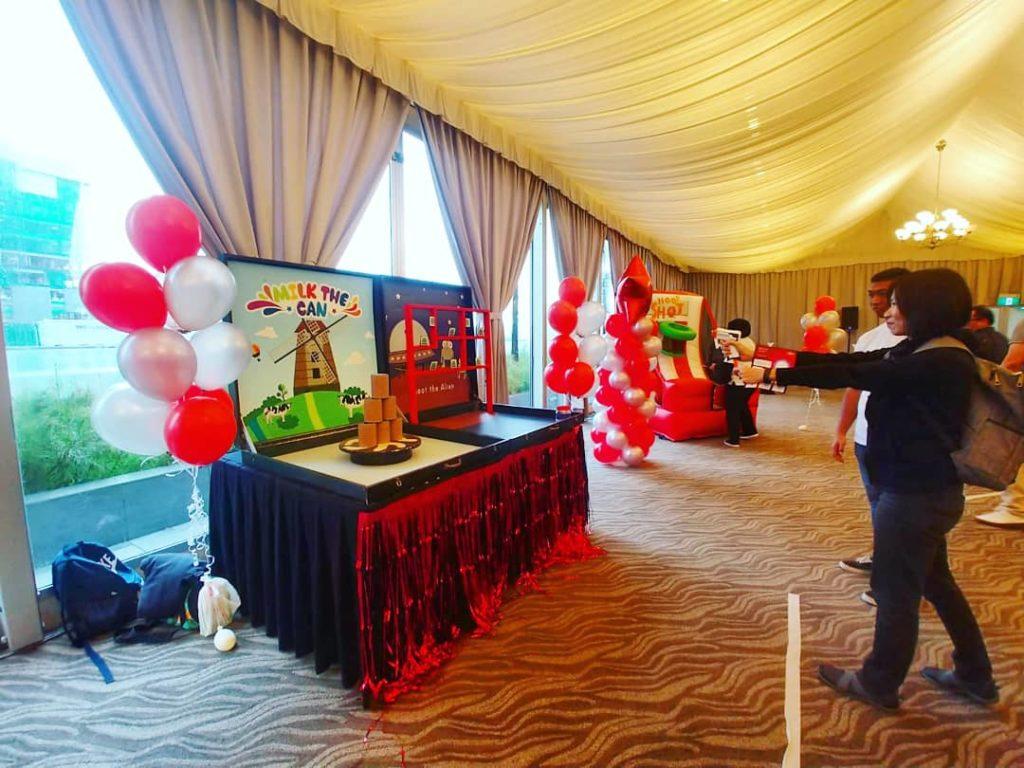 Rent Carnival Games Singapore