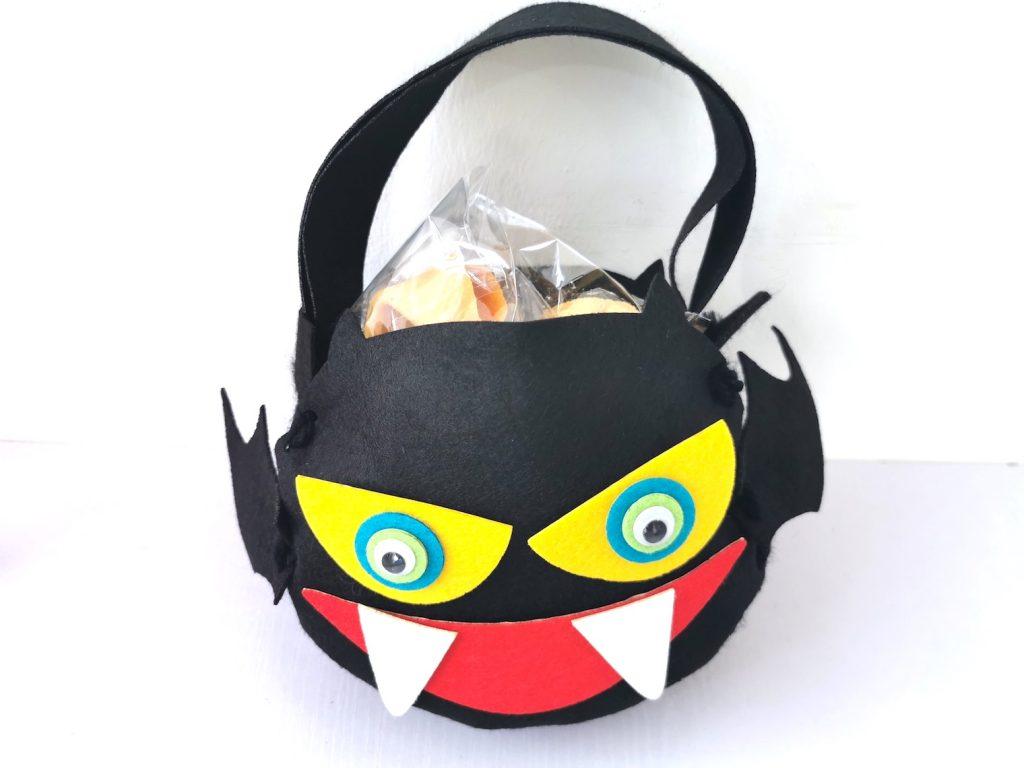 Halloween DIY Art and Craft Bag Workshop