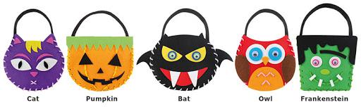 Halloween DIY Kids Art and Craft Workshop