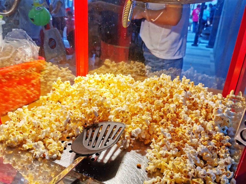 Pop Corn Singapore