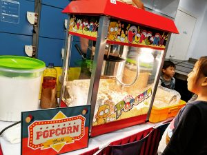 Party Food Live Station Singapore
