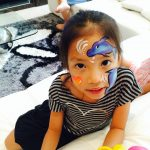 Face Painting Service Singapore