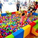 Large Ball Pit Singapore