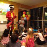 Singapore Children Magician