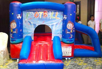 Small Bouncy Castle Rental