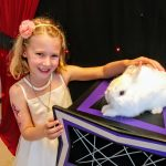 Live Animal Party Magic Show Singapore
