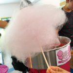 Candy Floss Machine Rental Singapore
