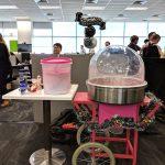 Cheap Candy Floss Cart Rental