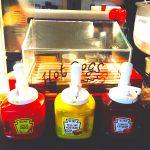 Hot dog Stall Rental Singapore