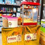 Popcorn Live Station Singapore
