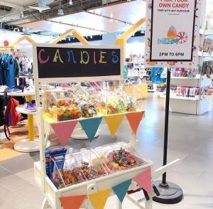 Candies Live Station