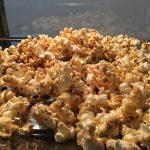 Caramel Popcorn Singapore