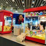 Carnival Snacks Live Stations