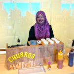 Churros Station Catering