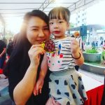 Family Art and Craft Activity for Event