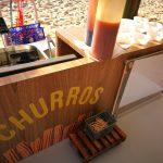 Live Churros Food Station