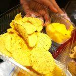 Nachos Chips Live Station