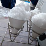 Snow Ice Cone Live Station