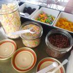 Thai Ice Cream Roll Singapore