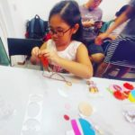 Art and Craft for Kids Party Hire