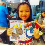 Christmas Fringe Activity Singapore