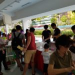 Fringe Activities for Hire Singapore
