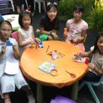 Kids Birthday Craft Workshop