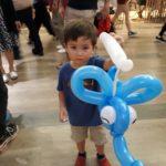 Lanturn Balloon Animal