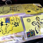 Scratch Art Delivery Singapore