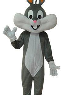 Bunny Mascot Costume Rental