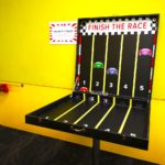 Car theme carnival game rental