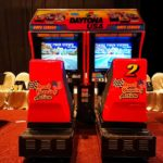Daytona Arcade Machines Rental