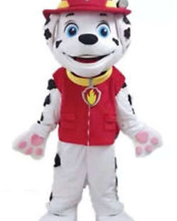 Dog Mascot Costume Rental