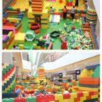 Foam Block Playground Singapore