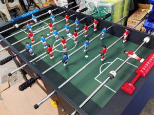 Foosball Soccer Table Rental 1