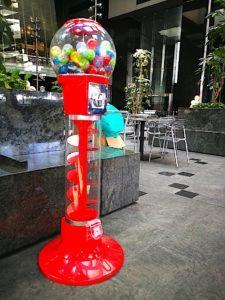 Gashapon Machine for Rent