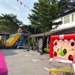Rent Inflatable Games Singapore