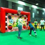 Soccer Game Rental