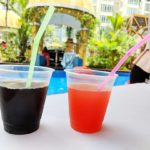 Traditional Drink Stall for Events