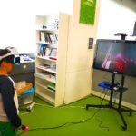 VR Station Rental Singapore
