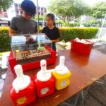 Hotdog Bun Stall for Rent Singapore