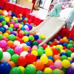 Ball Pit for Birthday Party Rental