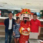 Cai Shen Ye for Hire Singapore
