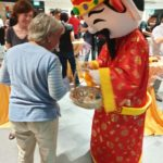 Mascot Singapore