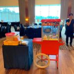 Popcorn Cart Rental Singapore