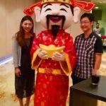 Singapore Cai Shen Ye Rental