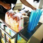 Traditioanl Ice Cream Cart for Hire
