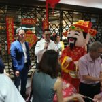 roving mascot for hire singapore